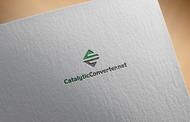 CatalyticConverter.net Logo - Entry #58