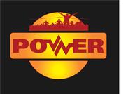 POWER Logo - Entry #300