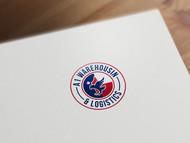 A1 Warehousing & Logistics Logo - Entry #146