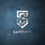 The name is SafeCage but will be seperate from the logo - Entry #12