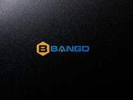 BANGD Logo - Entry #80