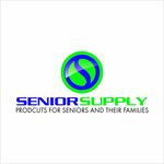 Senior Supply Logo - Entry #255