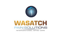 WASATCH PAIN SOLUTIONS Logo - Entry #45