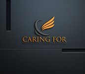 CARING FOR CATASTROPHES Logo - Entry #48