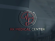 RK medical center Logo - Entry #79