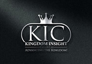Kingdom Insight Church  Logo - Entry #109