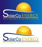 SolarCo Energy Logo - Entry #28