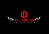 LiveDream Apparel Logo - Entry #379