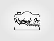 Rachael Jo Photography Logo - Entry #199