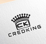 CredKing Logo - Entry #52