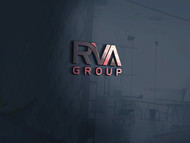 RVA Group Logo - Entry #102