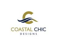 Coastal Chic Designs Logo - Entry #117