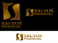 Salvus Financial Logo - Entry #18
