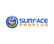 Surfaceproplus Logo - Entry #42