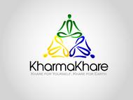 KharmaKhare Logo - Entry #204