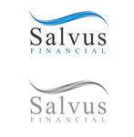 Salvus Financial Logo - Entry #99