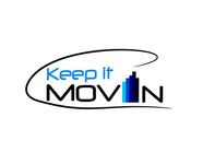 Keep It Movin Logo - Entry #75