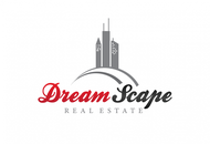 DreamScape Real Estate Logo - Entry #108