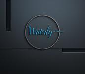 Writerly Logo - Entry #178