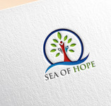 Sea of Hope Logo - Entry #260
