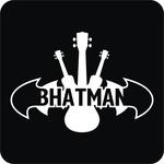 Bhatman Logo - Entry #87