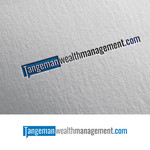 Tangemanwealthmanagement.com Logo - Entry #322