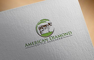 American Diamond Cattle Ranchers Logo - Entry #34