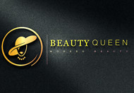 Beauty Queen Logo - Entry #16