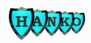 Hanko Fencing Logo - Entry #312