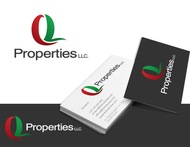 A log for Q Properties LLC. Logo - Entry #61