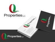 A log for Q Properties LLC. Logo - Entry #61