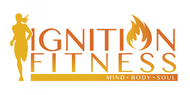 Ignition Fitness Logo - Entry #135