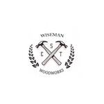 Wisemen Woodworks Logo - Entry #216