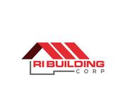 RI Building Corp Logo - Entry #19