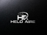Helo Aire Logo - Entry #220