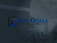 Life Goals Financial Logo - Entry #148