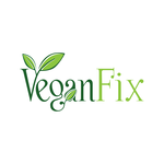 Vegan Fix Logo - Entry #211
