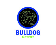 Bulldog Duty Free Logo - Entry #79