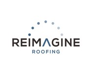 Reimagine Roofing Logo - Entry #175