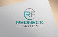 Redneck Fancy Logo - Entry #149