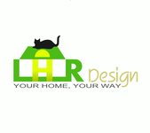 LHR Design Logo - Entry #63