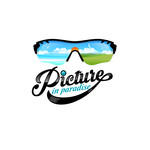 Picture in Paradise Logo - Entry #71