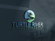 Turtle River Holdings Logo - Entry #230
