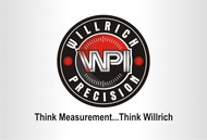 Willrich Precision Logo - Entry #128