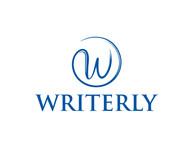 Writerly Logo - Entry #32