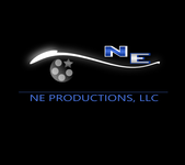 NE Productions, LLC Logo - Entry #130
