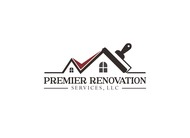 Premier Renovation Services LLC Logo - Entry #78