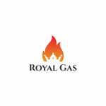 Royal Gas Logo - Entry #86