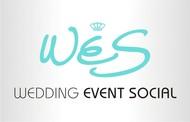 Wedding Event Social Logo - Entry #102