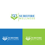 Surefire Wellness Logo - Entry #201
